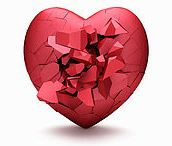 Broken Heart -Cheating, affair, infidelity, breakup